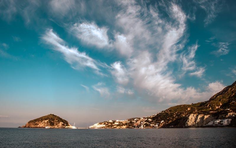 Spiaggia dei Maronti e Sant'Angelo
